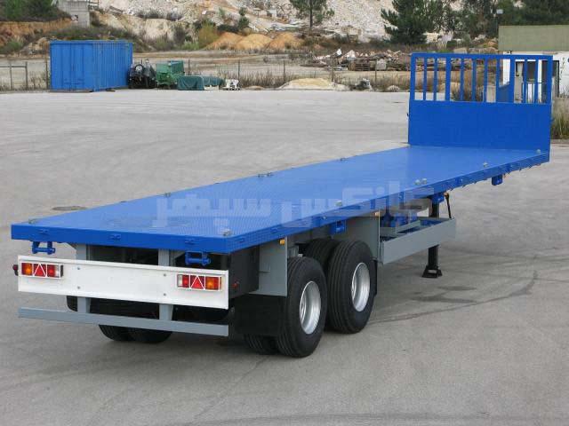 پلتفرم کانتینر Platform containers
